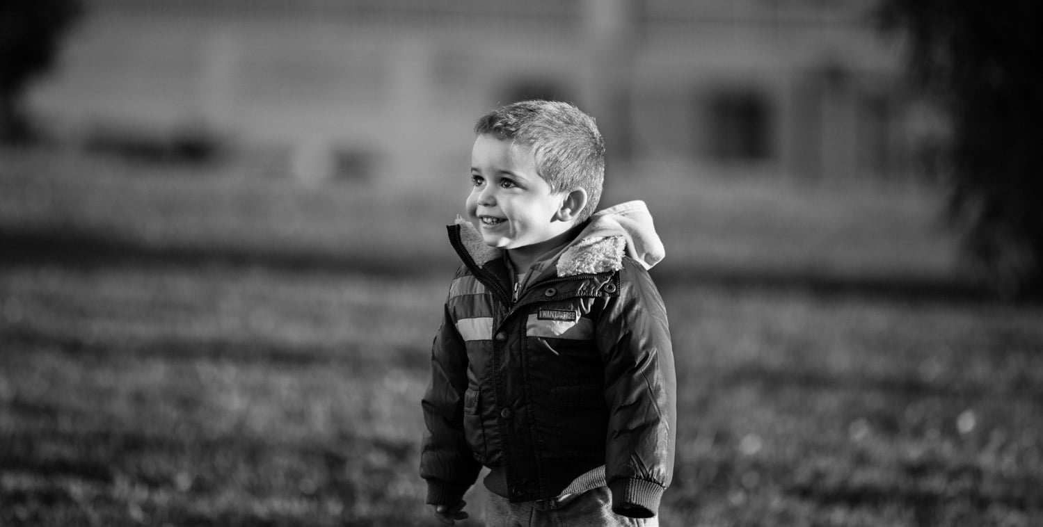 Fotógrafos niños Coruña